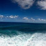 Noch mehr Meer im Paul Tal zwischen Ribeira Grande und Janela