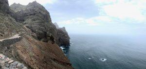 Küstenweg von Ponta do Sol